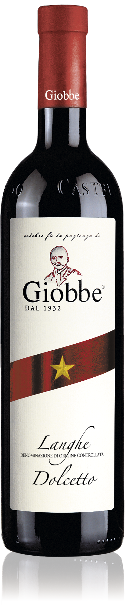 Giobbe - Langhe Dolcetto